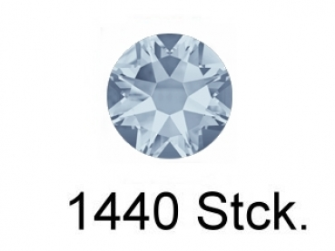 2078 SS 12 CRYSTAL BLUE SHADE A HF 1440 Stck.